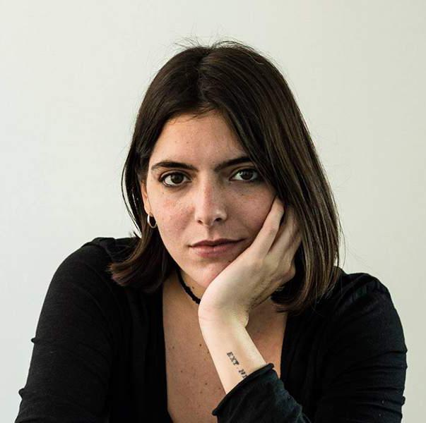 JACQUELINE LENTZOU