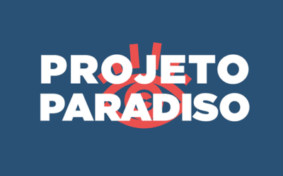 Pop Up Film Residency Paradiso: Call for experienced Brazilian filmmakers