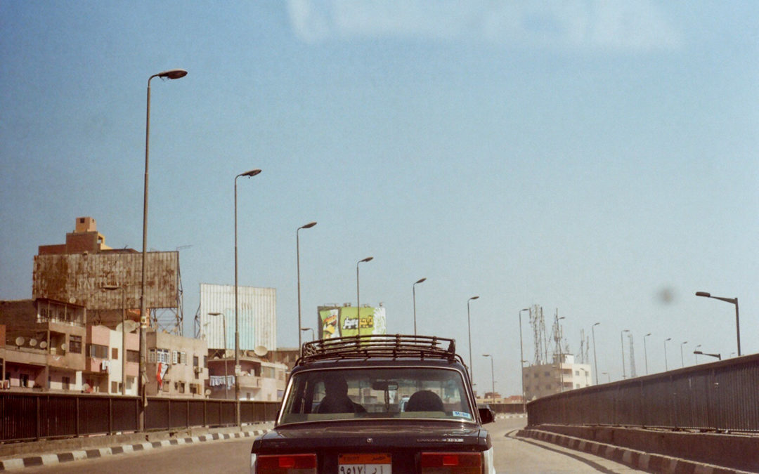 Pop Up Film Residency to open in Cairo!