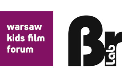 BrLab and Warsaw Kids Film Forum join Pop Up
