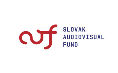 Pop Up supported by the Slovak Audiovisual Fund & the Bratislava Region!