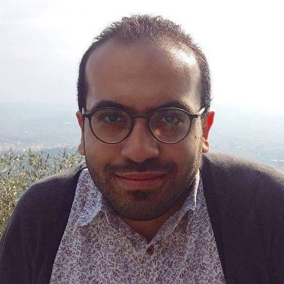 Ayman El Amir