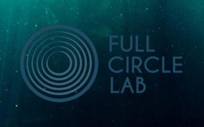 Full Circle Lab Upper Rhine on Pop Up board!