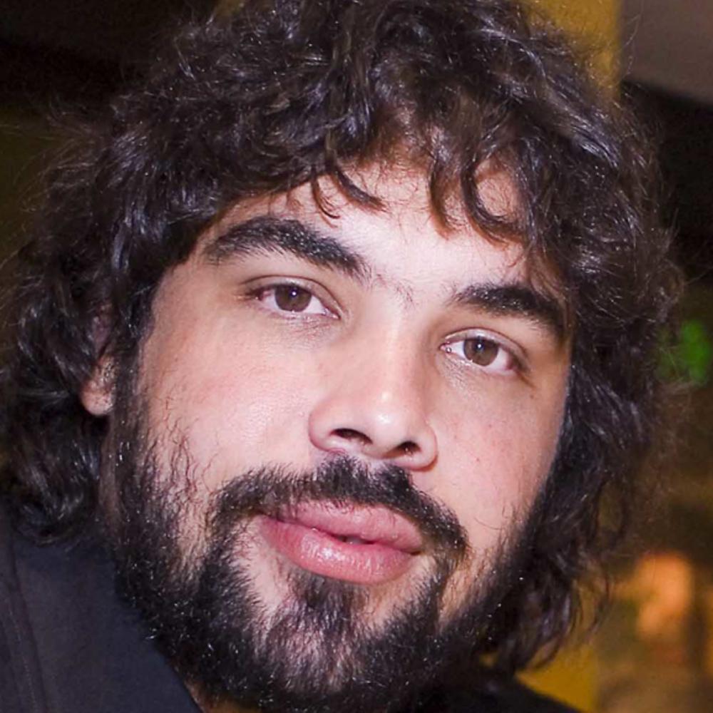 CARLOS LECHUGA