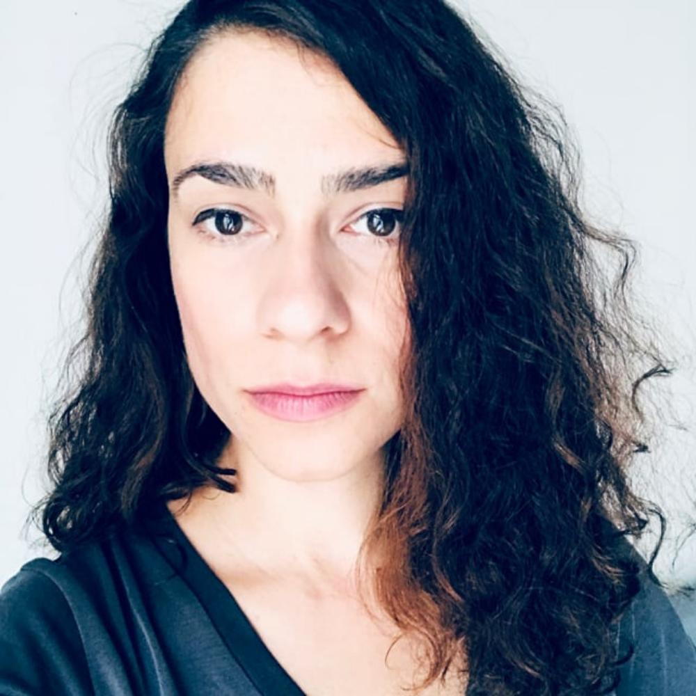 Cristina Grosan