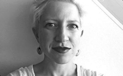 Kristína Aschenbrennerová appointed the new Pop Up Program Manager