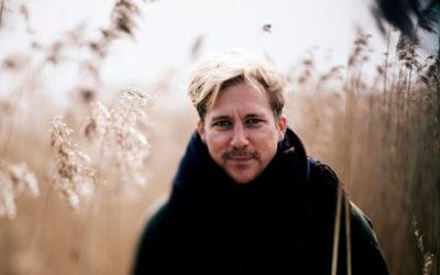 "Daniel Borgman mentoring Full Circle Lab Upper Rhine Pop Up Film Residency ""Mascha"""
