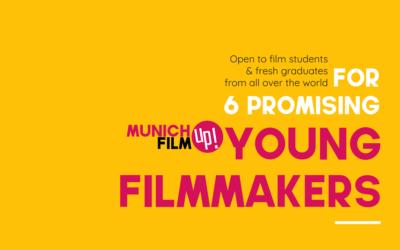 Launching MUNICH FILM UP!