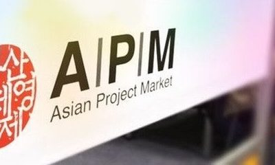 Pop Up goes Asia with Busan International Film Festival